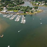 Liberty Marina