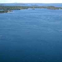 Fox Island Thorofare Inlet East