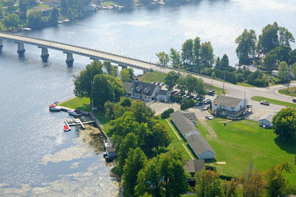 Rideau Ferry Yacht Club