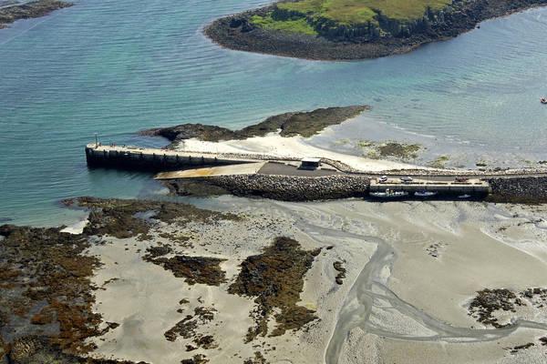 Eigg Ferry