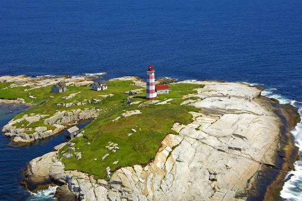 Sambro Island Lighthouse