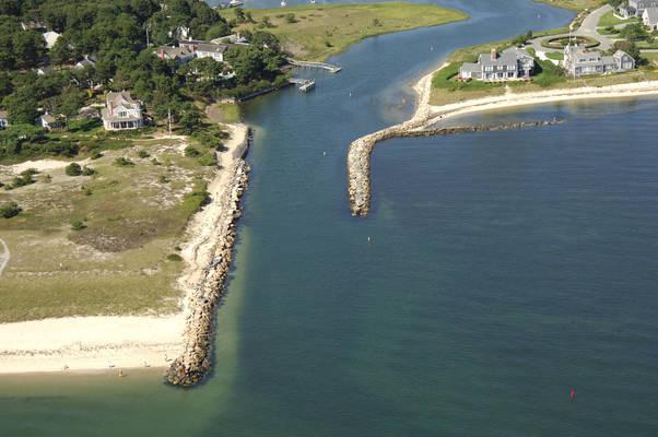 Allen Harbor Inlet