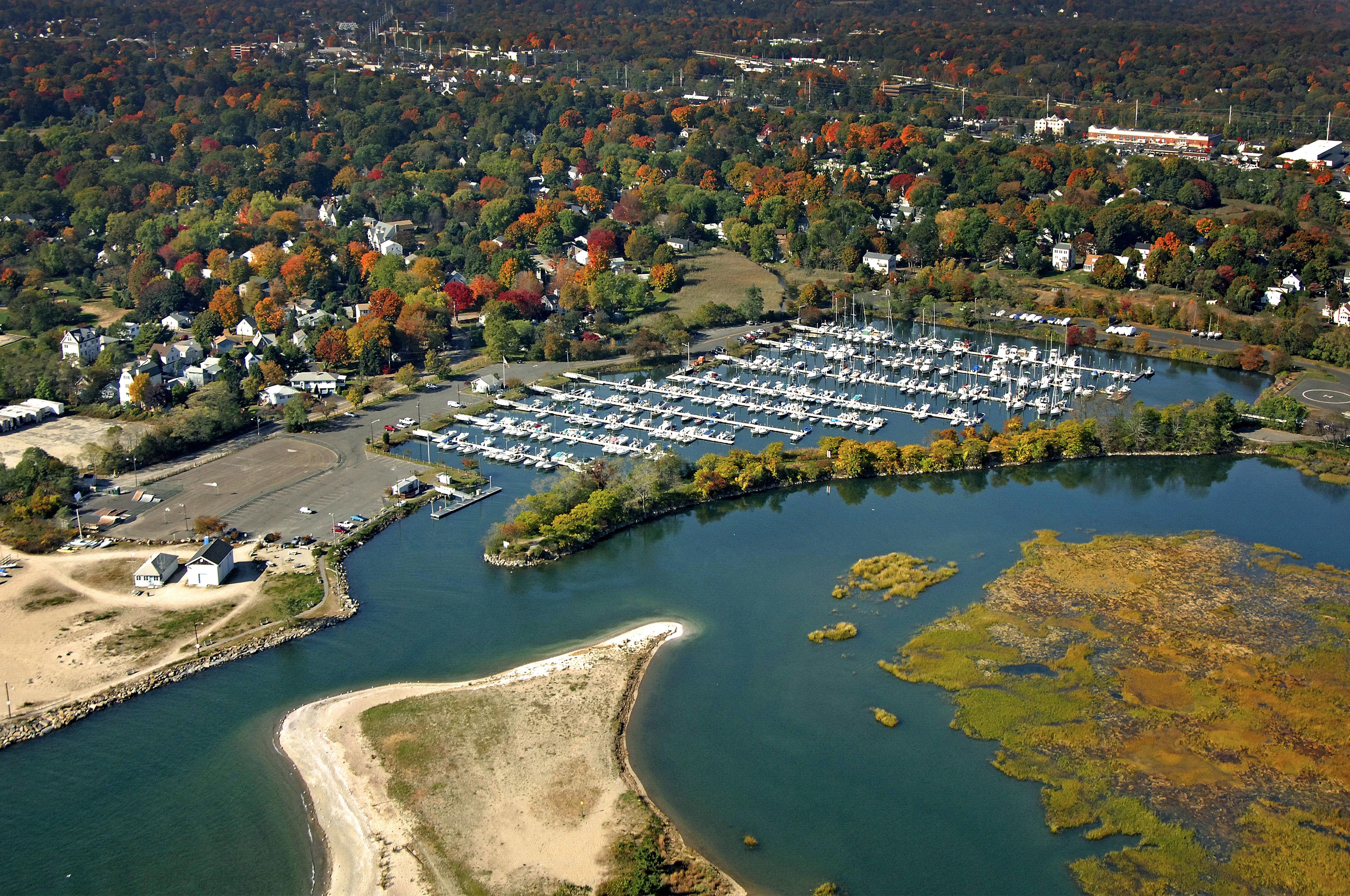 South Benson Marina In Fairfield Ct United States Marina Reviews