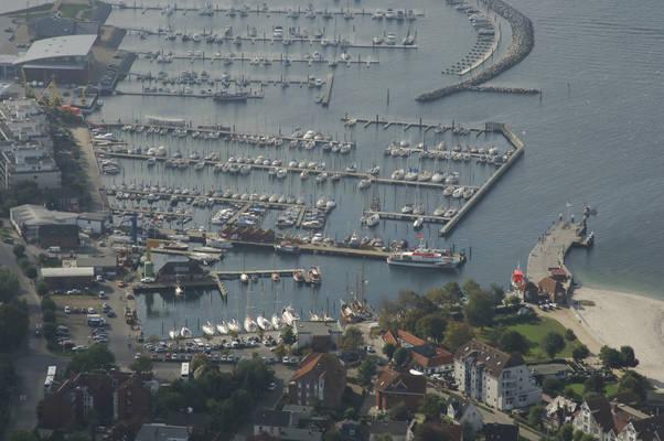 Fischenhafen Laboe