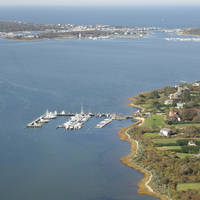 Montauk Lake Club Marina