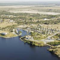 The Glades RV Resort, Golf & Marina