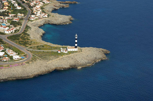 Cabo De Artrutx Light