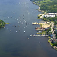Mahone Harbour
