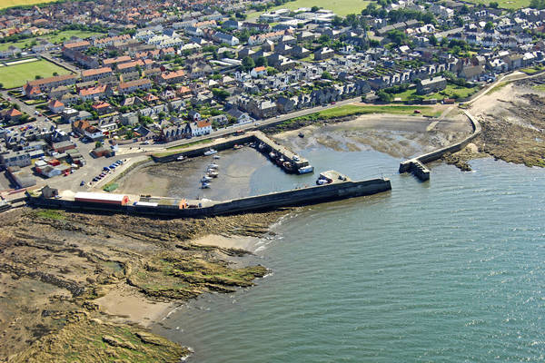 Port Seton Harbour