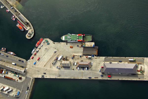 Kirwall Ferry