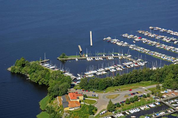 Uppsala Skarholms Road Marina