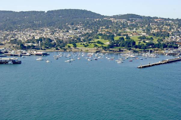 Monterey Bay Inlet
