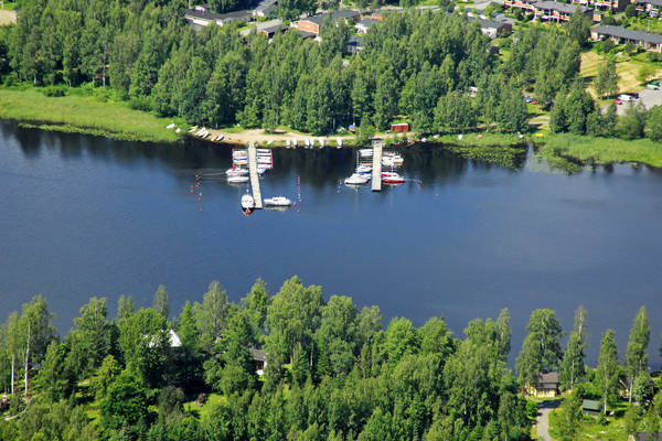 Mikkeli Tuppurala Yacht Harbour