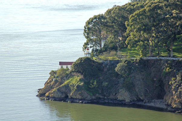 Yerba Buena Island Lighthouse