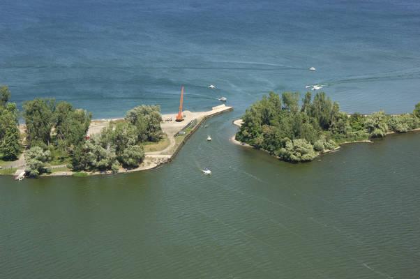 Port Bay Inlet