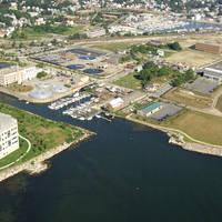 Fort Trumbull Marina