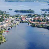 Haislahti Harbour