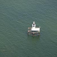 Holland Island Bar Lighthouse
