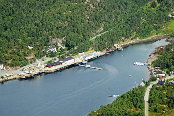 Gjengsto Yacht Harbour
