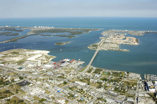 Fort Pierce