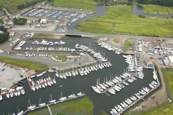 Duck Island Yacht Club