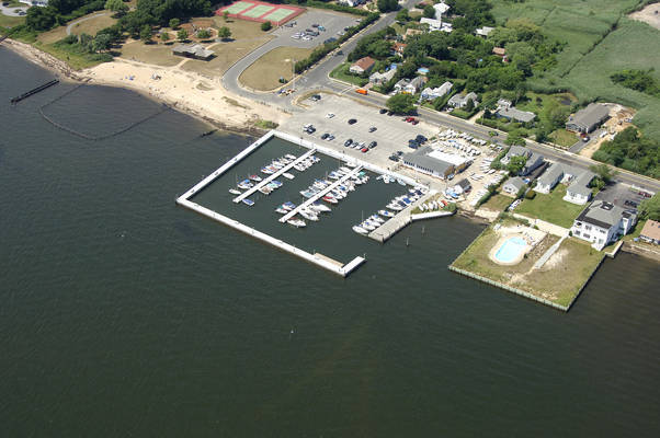 West Sayville Boat Basin
