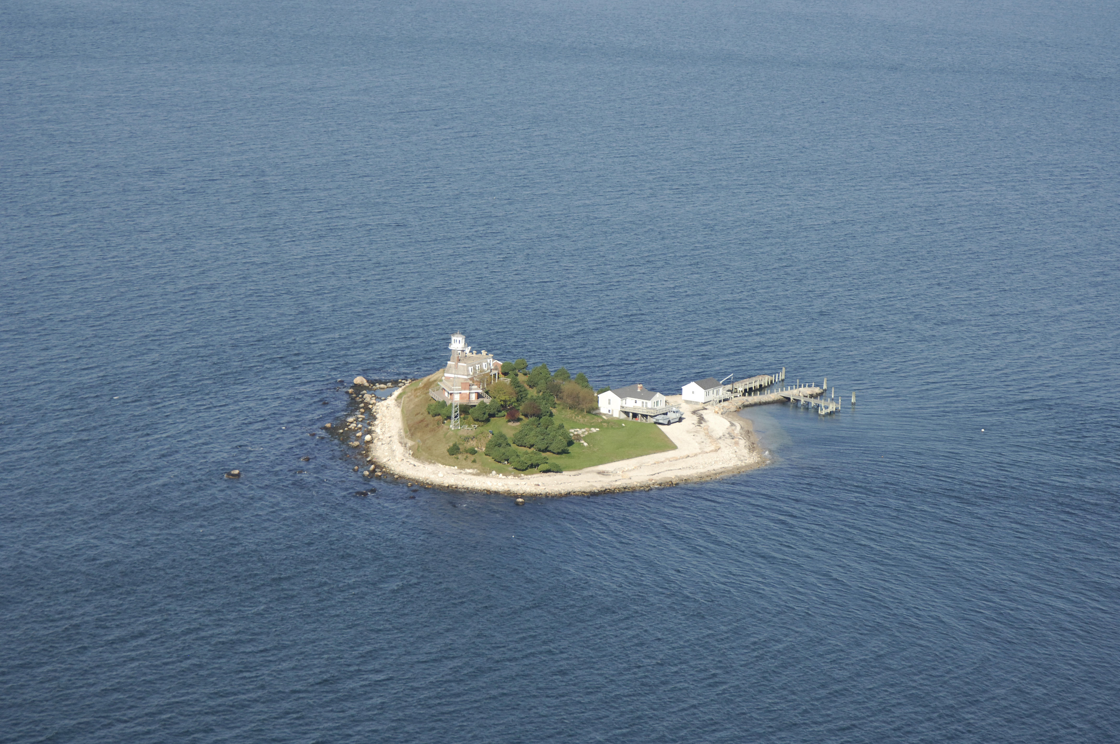 North Dumpling Island Constitution