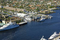 Lauderdale Marina