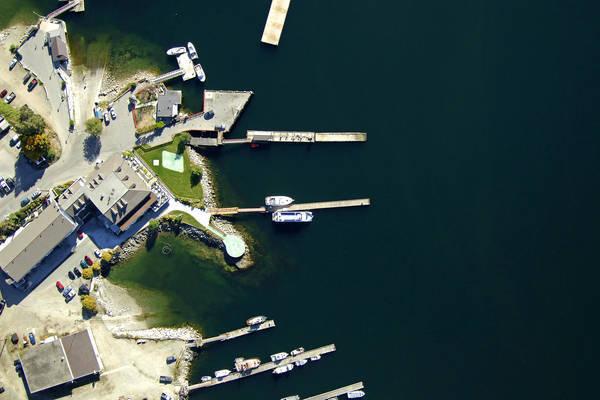 Lund Resort & 13 Moons Marina