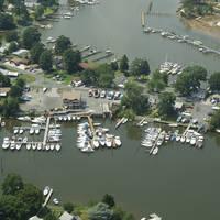 Essex Marina & Boat Sales