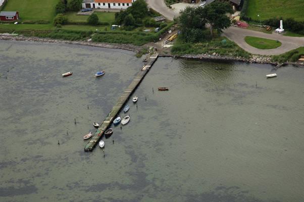 Dyreborg Vestre Bro