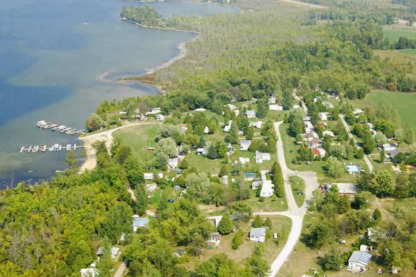 Sugar Bush Hill Campground