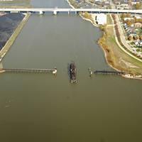 Wisconsin Central Swing Bridge