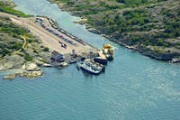 Halso Ferry Terminal