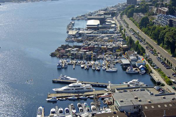 Signature Yachts, Inc