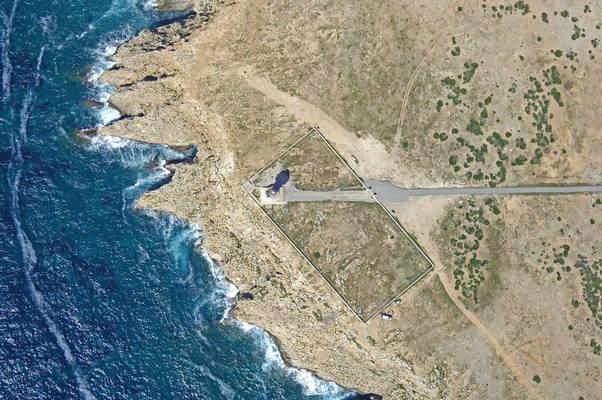 Cap Barbaria Light (Cabo Berberia Light)