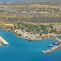 Kalamaki Harbor