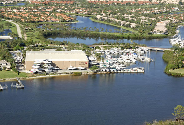 Loggerhead Marina at Jupiter