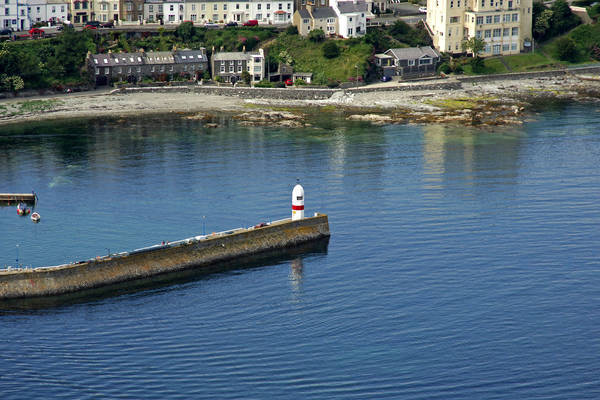 Port St. Mary Inner Pierhead Light