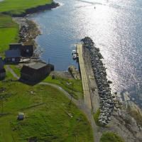 East Ironbound Island Harbour