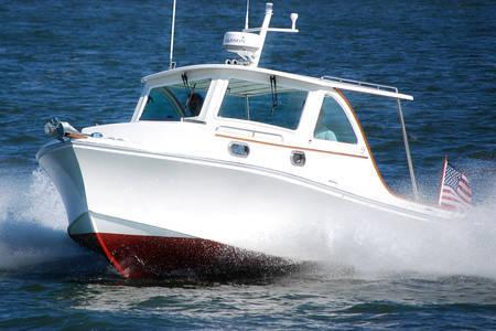 Campbell's Custom Yachts
