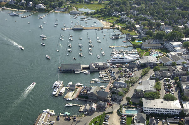Edgartown Yacht Club