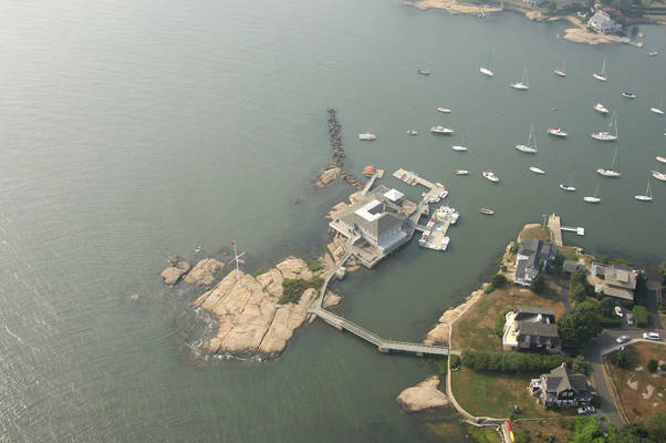 Sachem Head Yacht Club