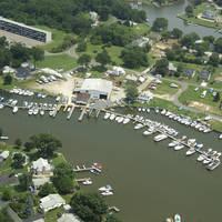 Edwards Boat Yard