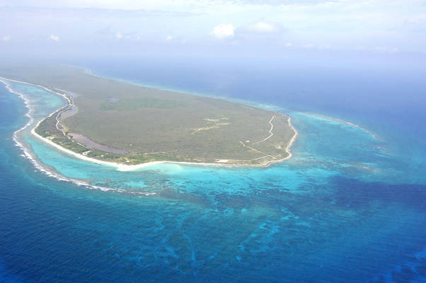 Little Cayman Island