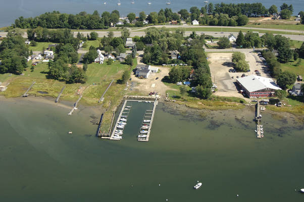 Little Bay Marina