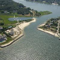 Wooley Pond Inlet