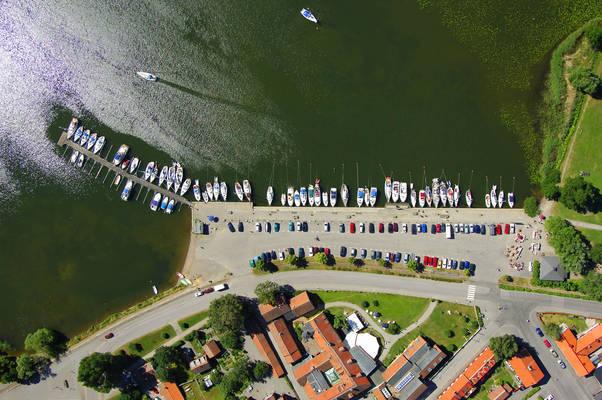 Mariefred Gaesthamn Marina