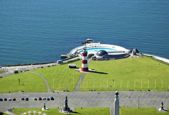 Eddystone Light (Smeaton Tower)