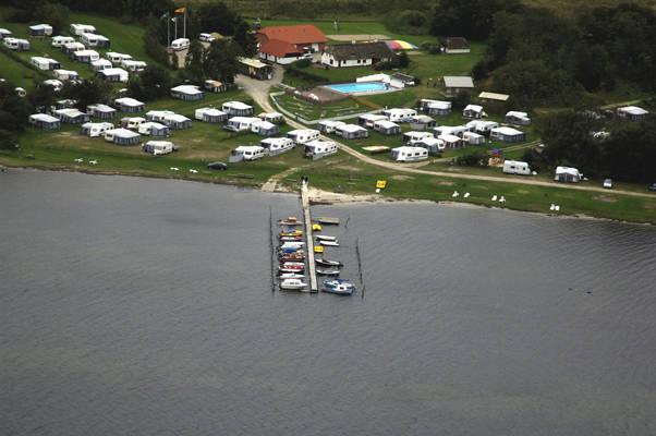 Tambosund Camping Bådebro